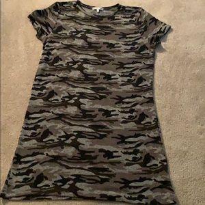 🔥 t shirt dress